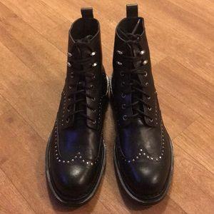Rag & Bone Chelsea boots